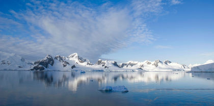 Expedition to Antarctica